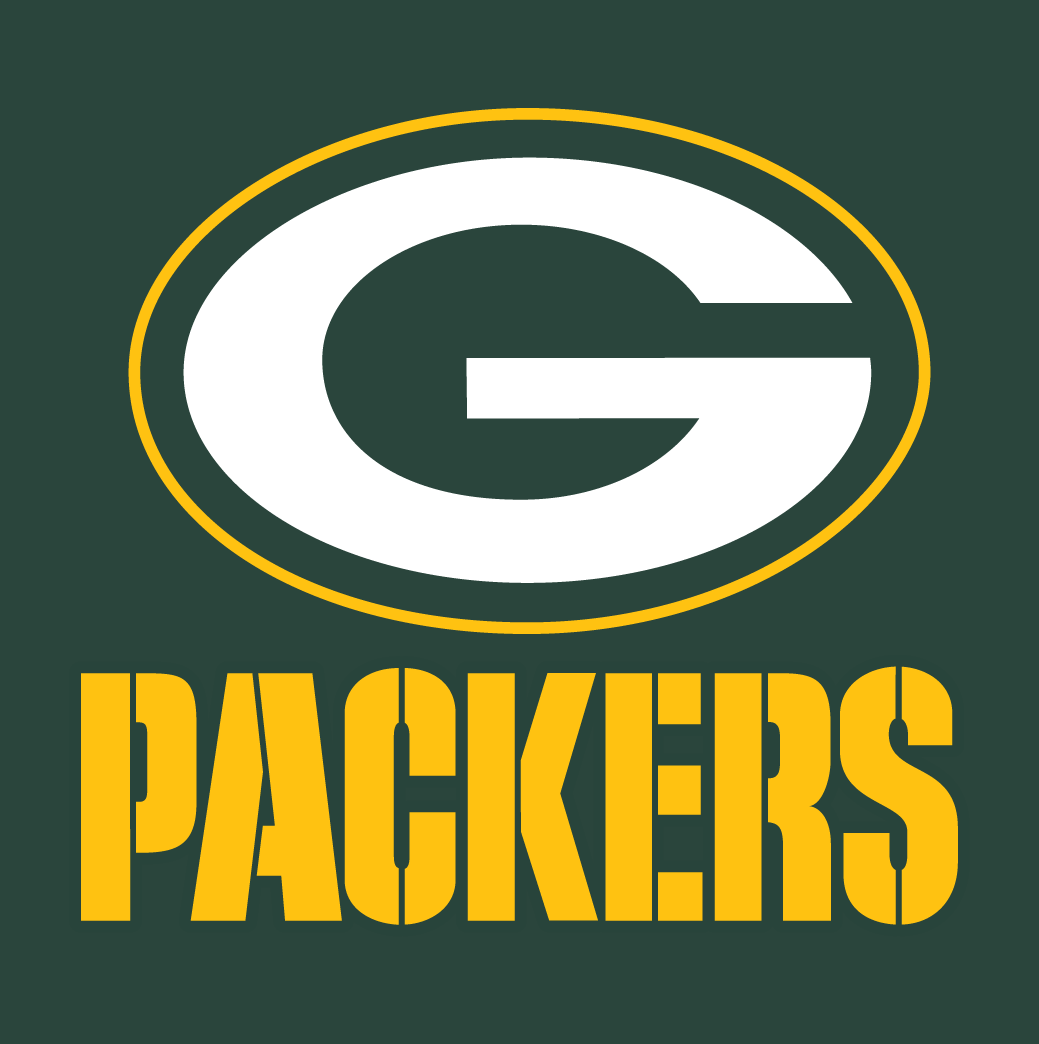 Green Bay Packers Alternate Logo 1980 Green Bay Green Bay Packers