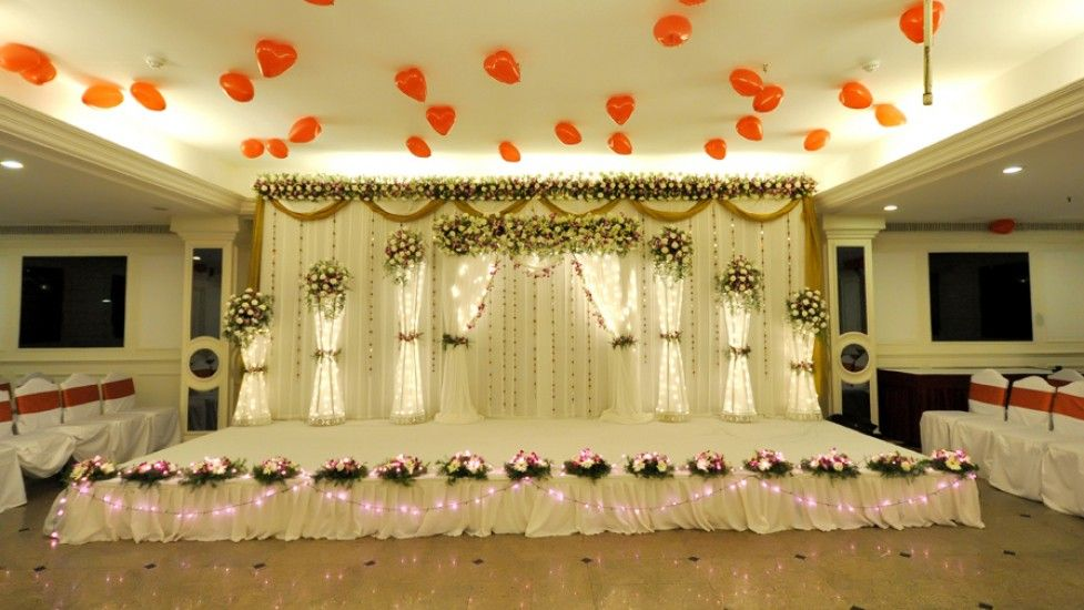 Image Gardens Function Hall Hyderabad Telangana