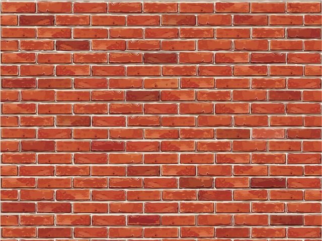 I Got Brick Joyful Devotion What Shade Of Red Is Your Love Red Brick Walls Brick Texture Red Brick Wallpaper