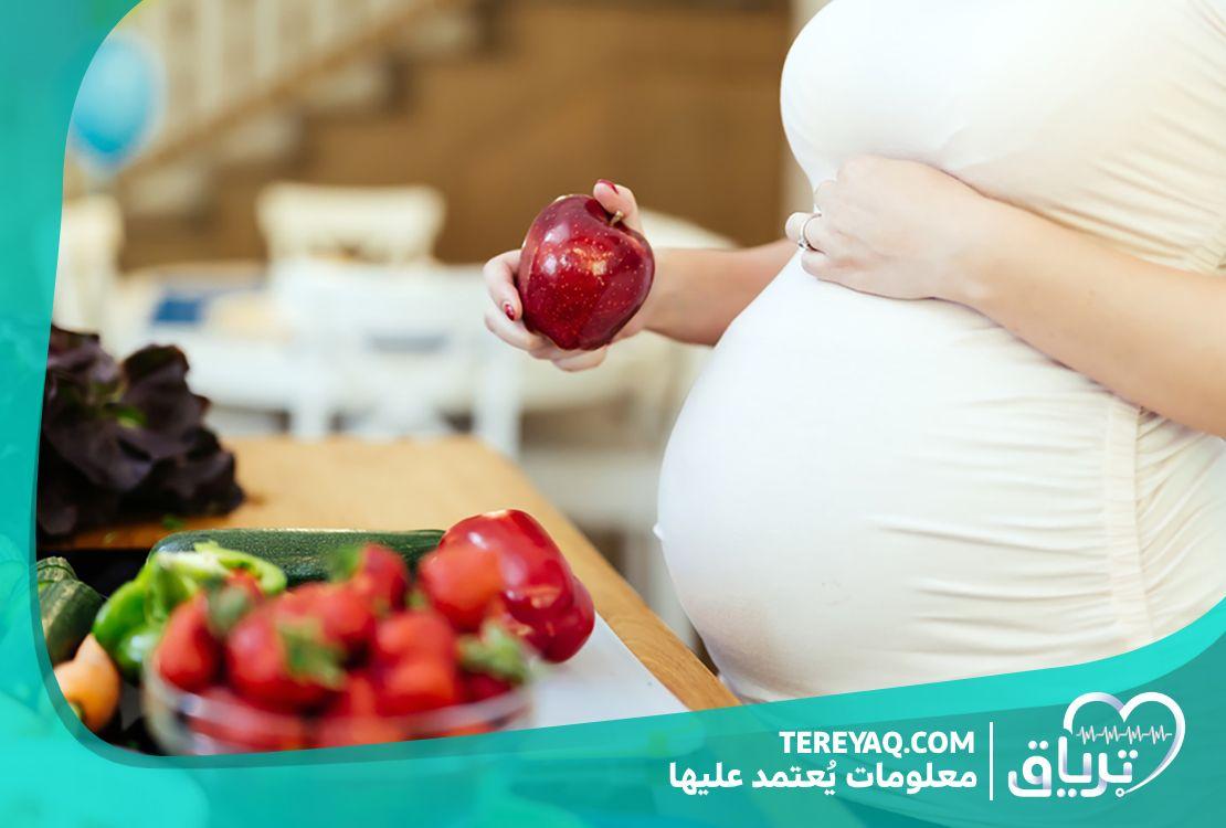 هل الجوع الشديد من علامات الحمل المبكرة أم لا Food Strawberry Fruit