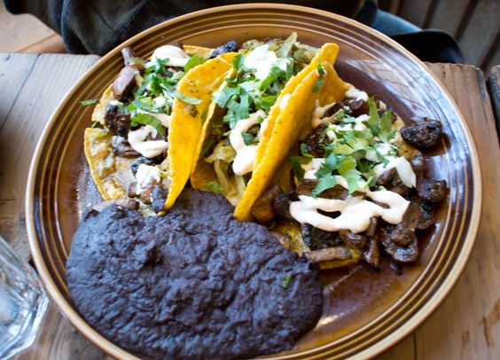 Gracias Madre Restaurant San Francisco Vegan Treat Healthyhappylife Com Vegan Mexican Recipes Vegan Restaurants Hot Meals
