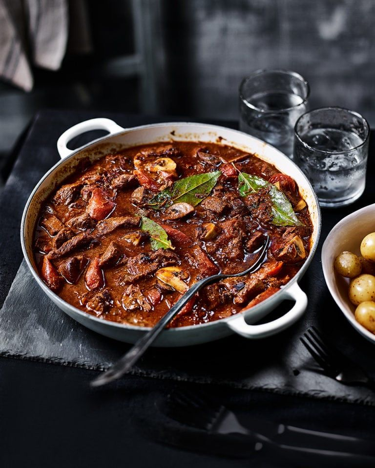 Vic S Slow Cooked Beef Stew Recipe Slow Cooked Beef Stew