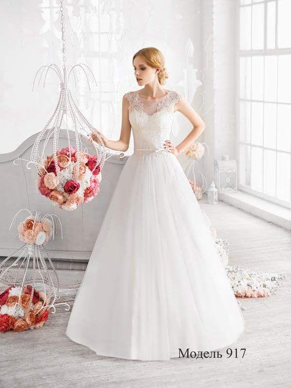9668b1dca فساتين زفاف 2017 احدث موديلات عصرية للعروسة العربية | Executive ...