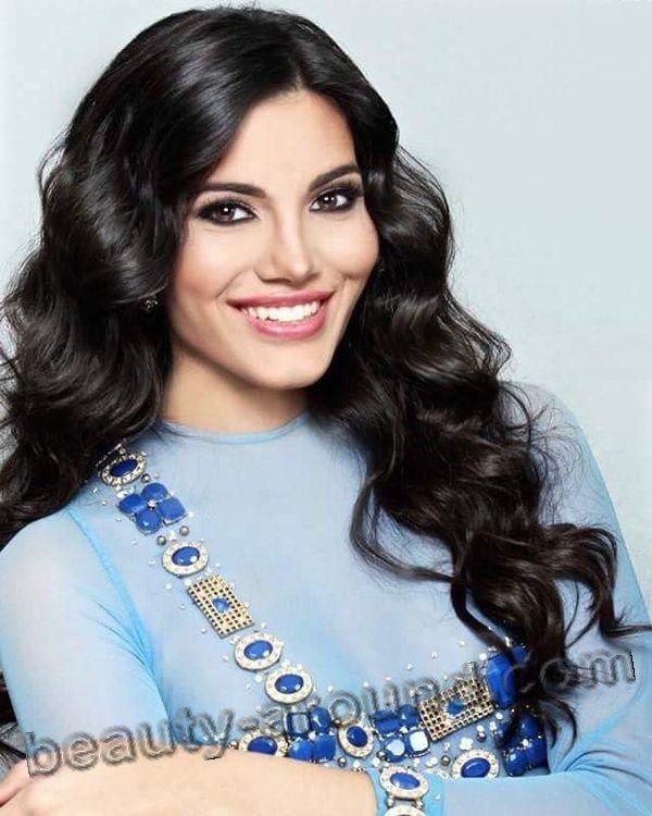Miss World 2016 Stephanie Del Valle (15 Photos)