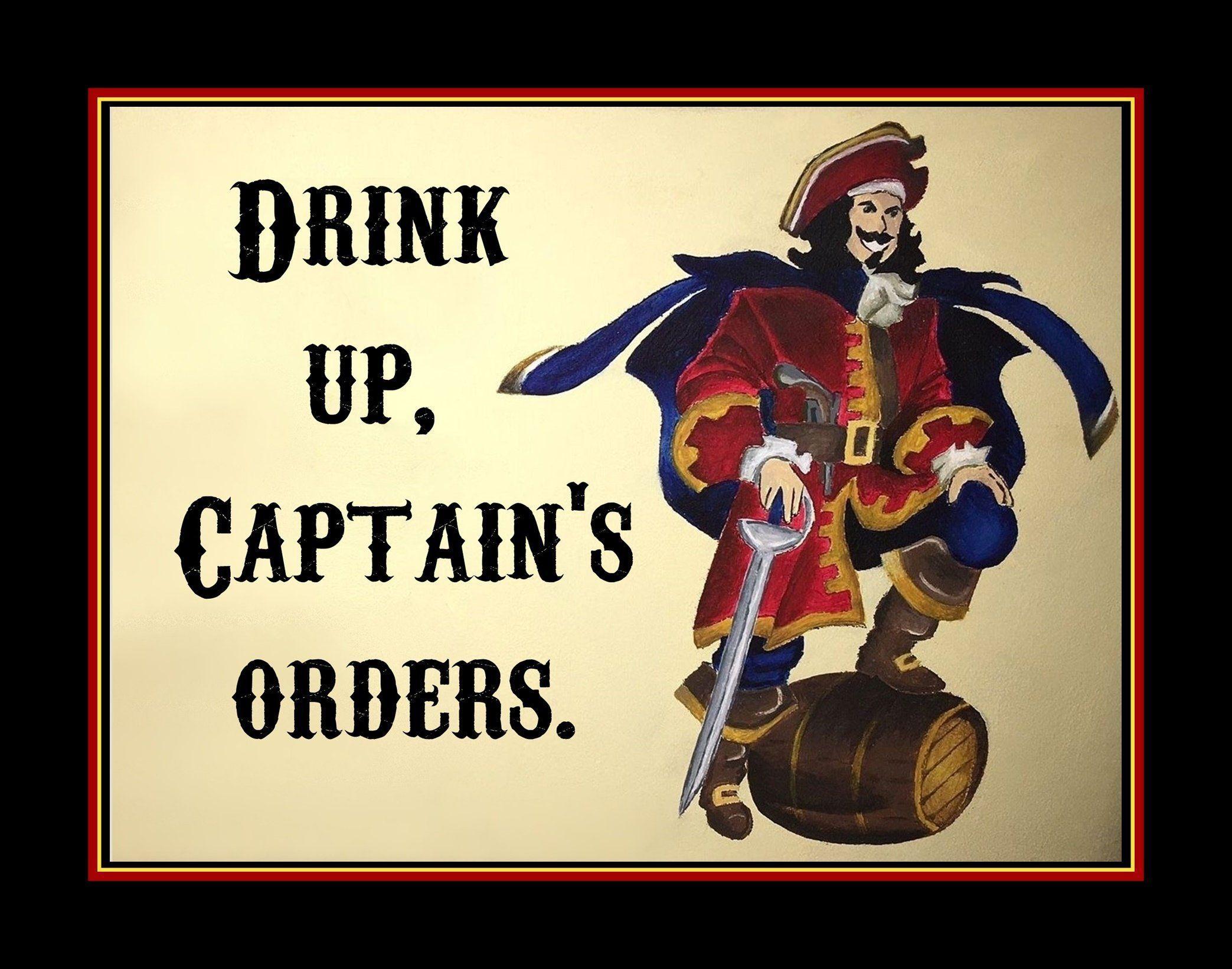 Pin By Arleyart Sports Motivation On Kraft Captain Morgan Captain Morgan Party Captain Morgan Gift