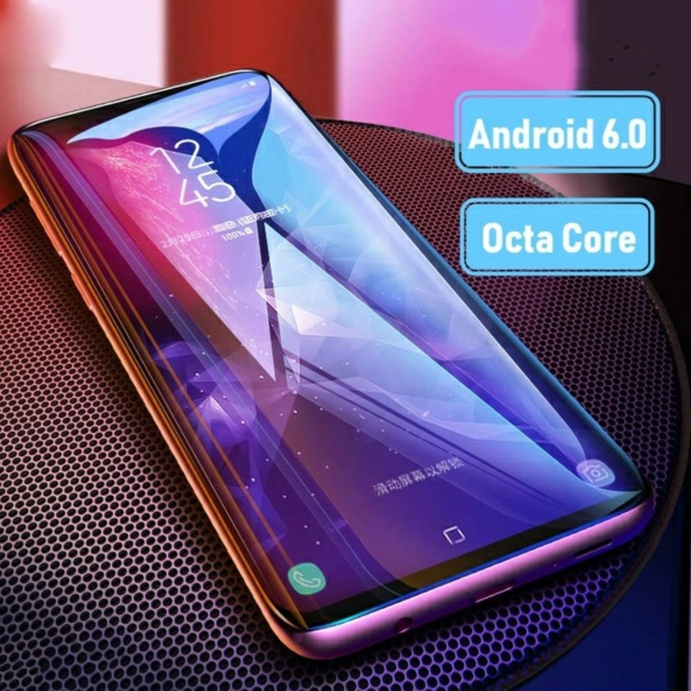 6 / 5 inch Android 6.0 Octa Core 4GB 32GB Full Screen Dual