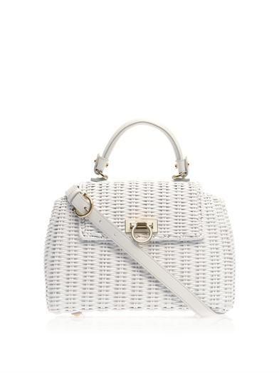 ca1509e3a3 Sofia wicker bag