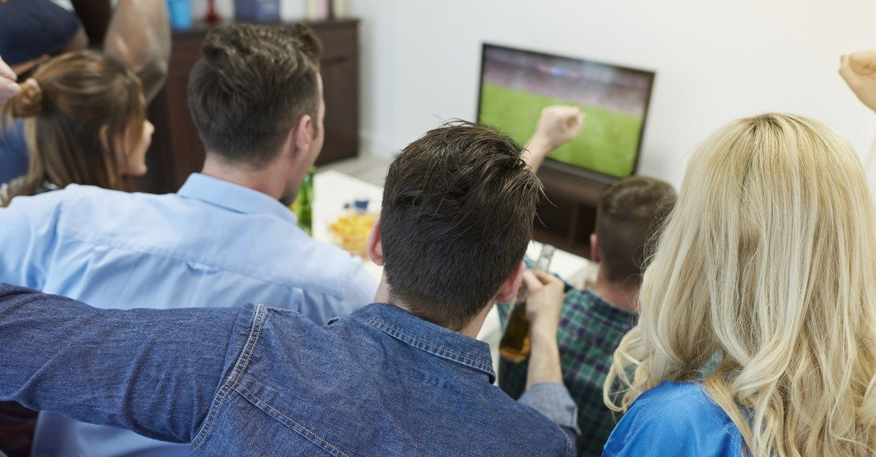 DIRECTV NOW Drops BeIN Sports Soccer match, Fa cup, Bein