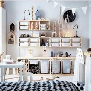 trofast 2115. Black Bedroom Furniture Sets. Home Design Ideas