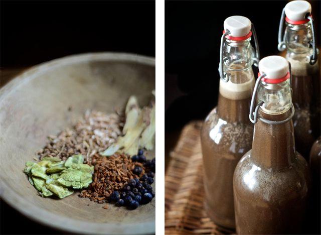 Healthy Root Beer Recipe | Wellness