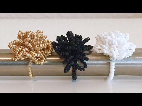 Kristal boncuk ile şık bileklik yapımı -Crystal Bracelet - YouTube