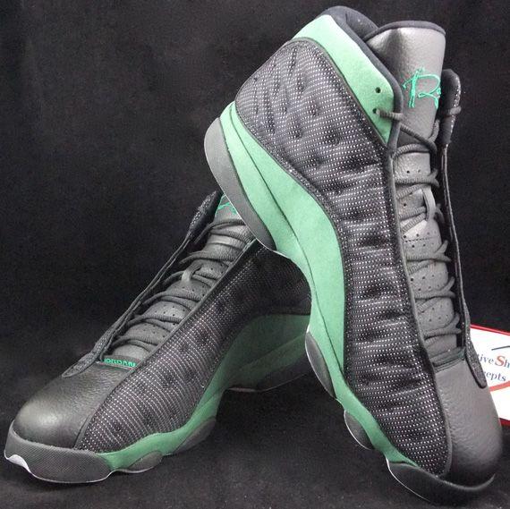 sports shoes 062ac 53d8e air jordan xiii ray allen away ebay 6 Air Jordan XIII Ray Allen Celtics  Away PE