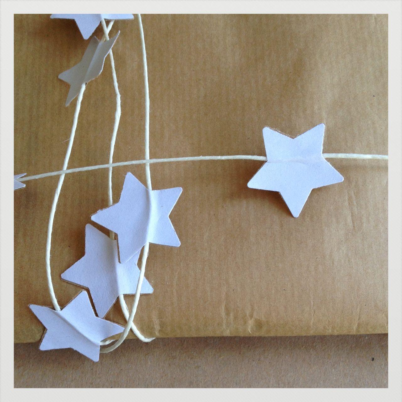Как сделать шестиконечную звезду