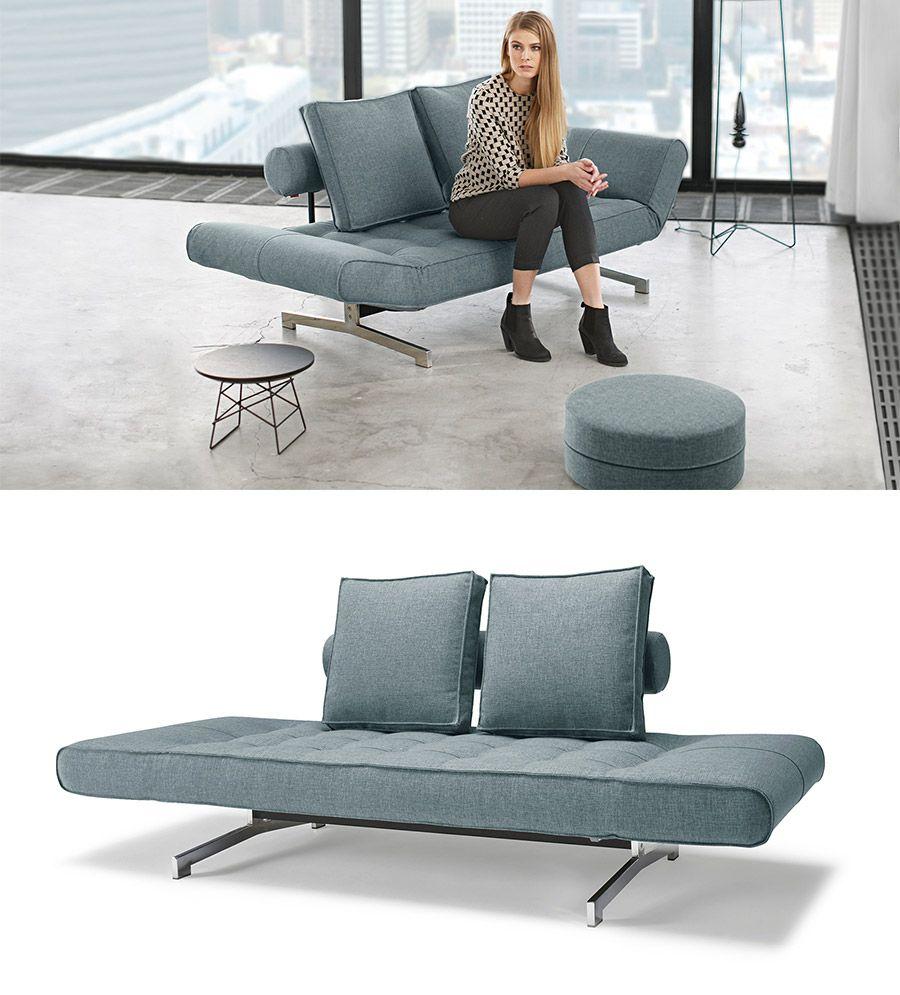 Design Einzelschlafsofa Mit Stoffbezug Lampard Design Schlafsofa Matratzen Sofa Kindergarten Stühle