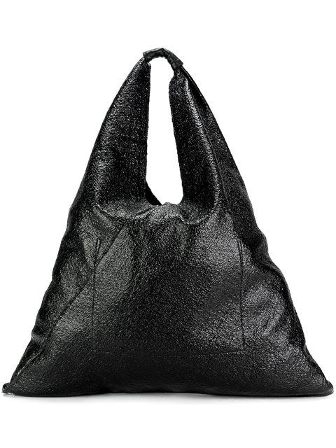 834395e6867f MM6 MAISON MARGIELA Japanese tote bag.  mm6maisonmargiela  bags  leather   hand bags  polyester  tote