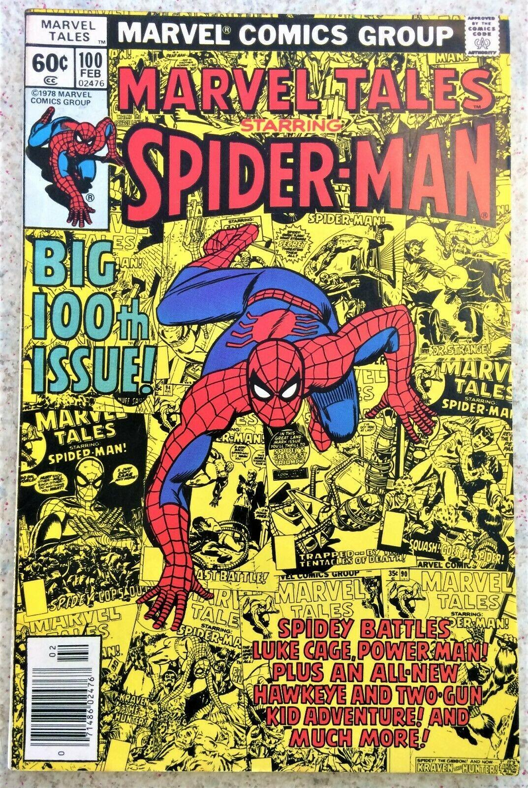 The Spectacular Spider-Man #154 Marvel Comics 1989 VF//NM