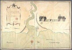 Fort 1749