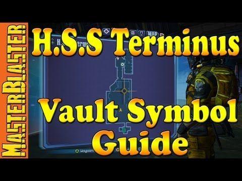 Hss Terminus Cult Of The Vault Hidden Symbol Challenge Guide