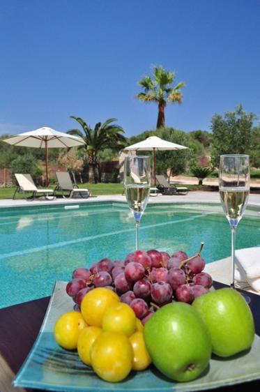 Alquiler de casas con piscina mallorca for Alquiler de casa con piscina para verano en sevilla