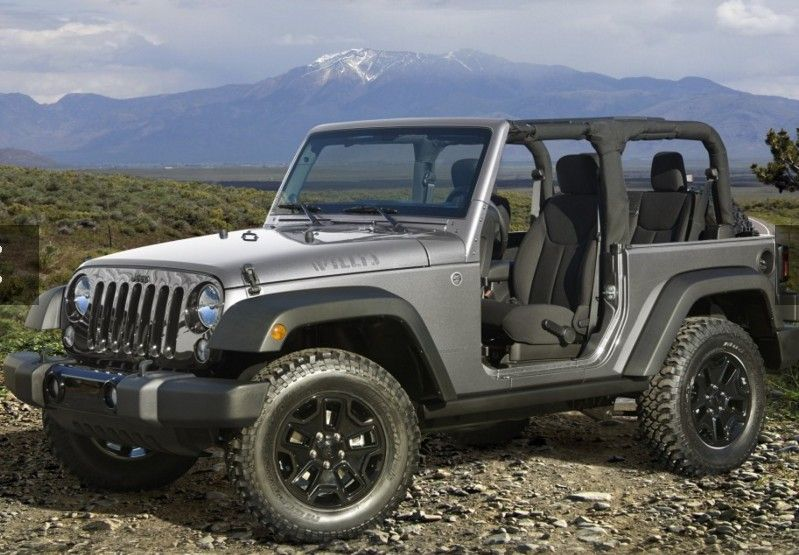 2015 Jeep Wrangler Configuration Specs 2014 jeep