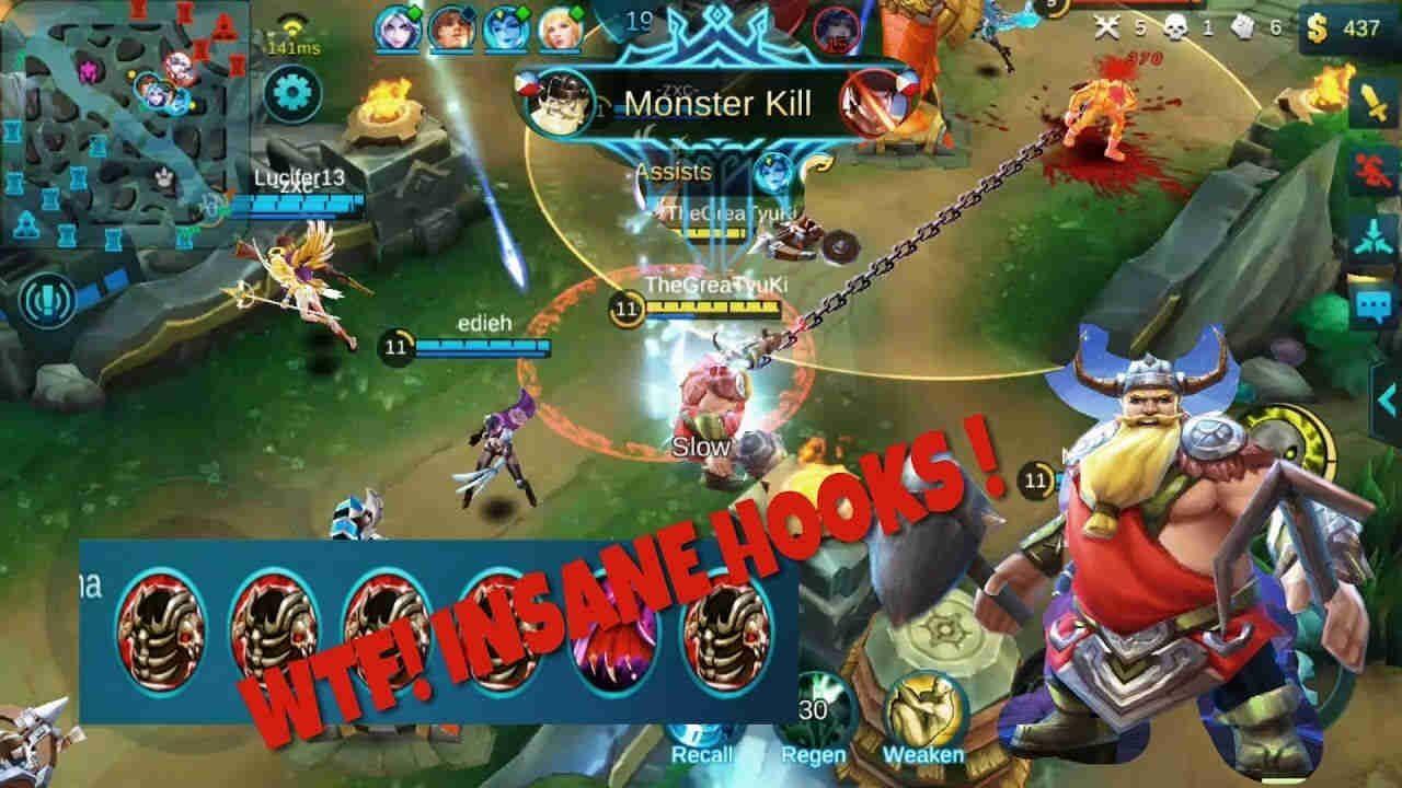 7 Hero Mobile Legends Dengan Skill Paling Unik Androbuntu 7