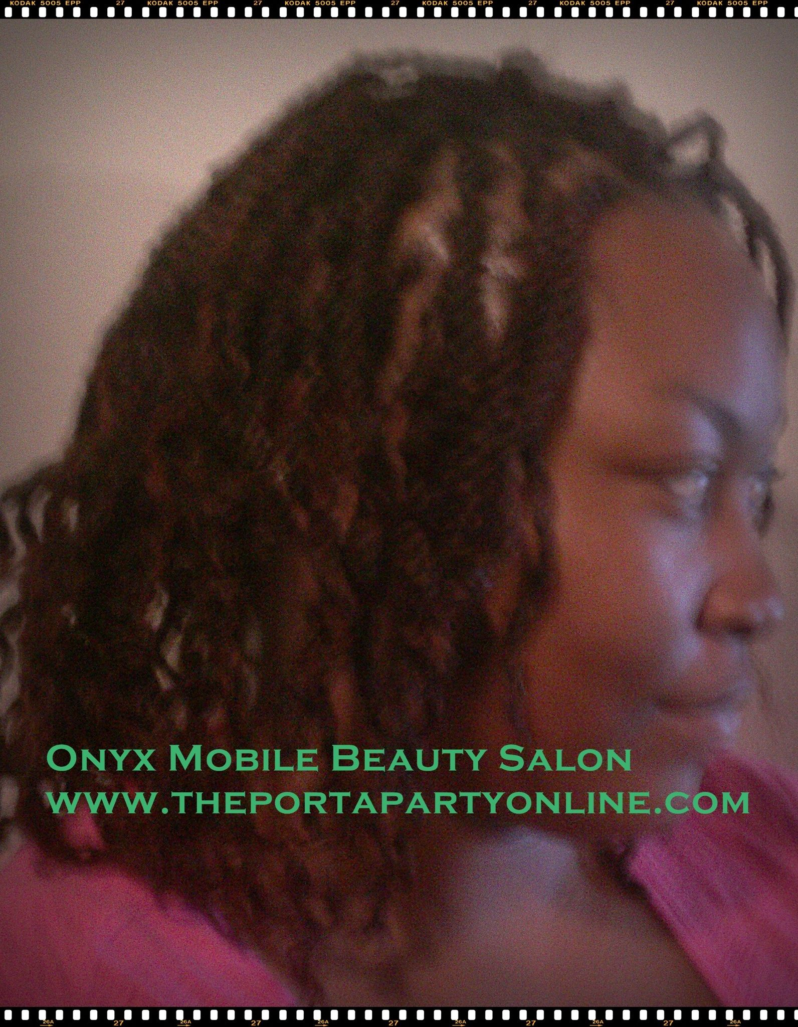 Kinky Twists 210-789-2622 San Antonio, TX