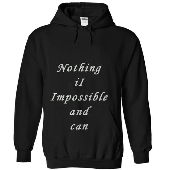 impossible - #maxi tee #sweater fashion. MORE ITEMS => https://www.sunfrog.com/Fitness/impossible-60343288-Guys.html?68278