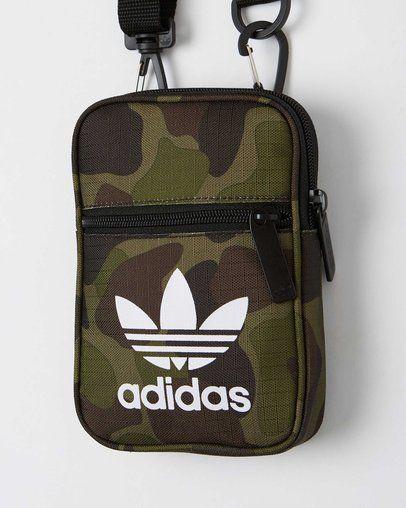 3d513d186 ADIDAS ORIGINALS Camouflage Cross-Body Bag   Love in 2019   Bags ...