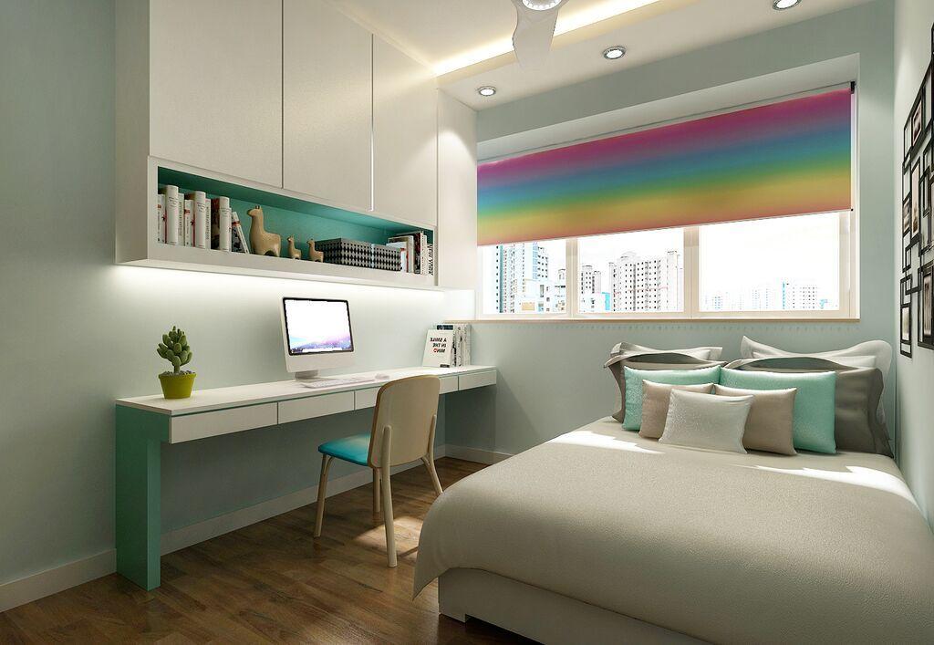Hdb Study Room Design Ideas Part - 47: Image Result For Hdb Study Room Design