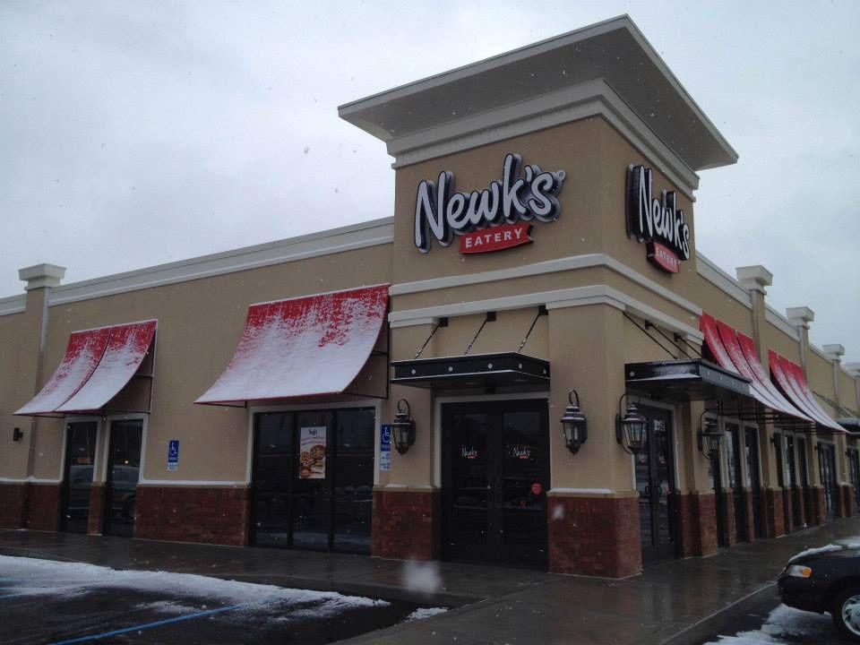 Newku0027s Eatery Lexington KY Richmond Road