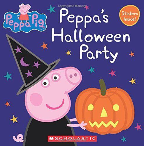 Risultati immagini per Pumpkin competition, Peppa's Pumpkin Party Borne
