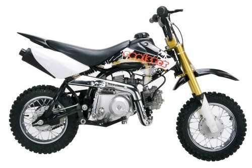 Best Buy Dirt Bike 70cc Semi Automatic Blue Visit Site Or