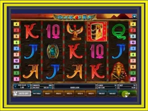игровые автоматы обзор игр