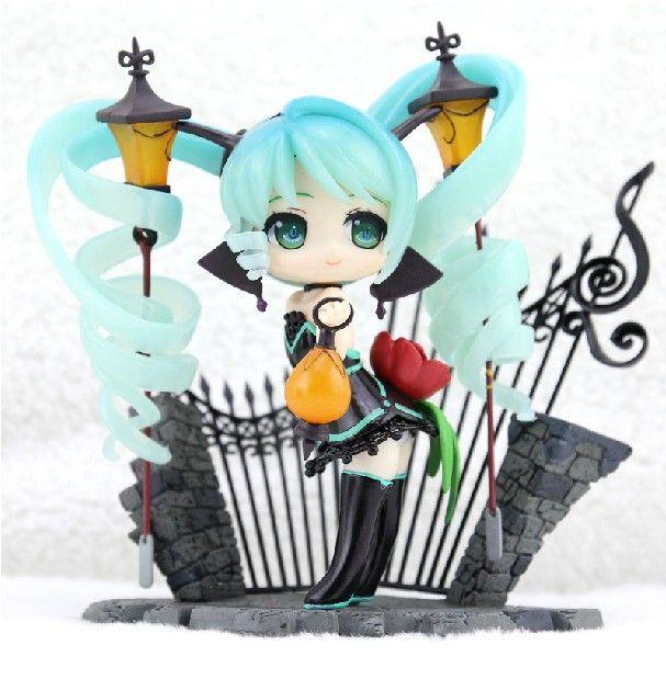 Anime Hatsune Miku Lamp feat. Nekozakana AlphaMax Vocaloid Figure New in box $27.99