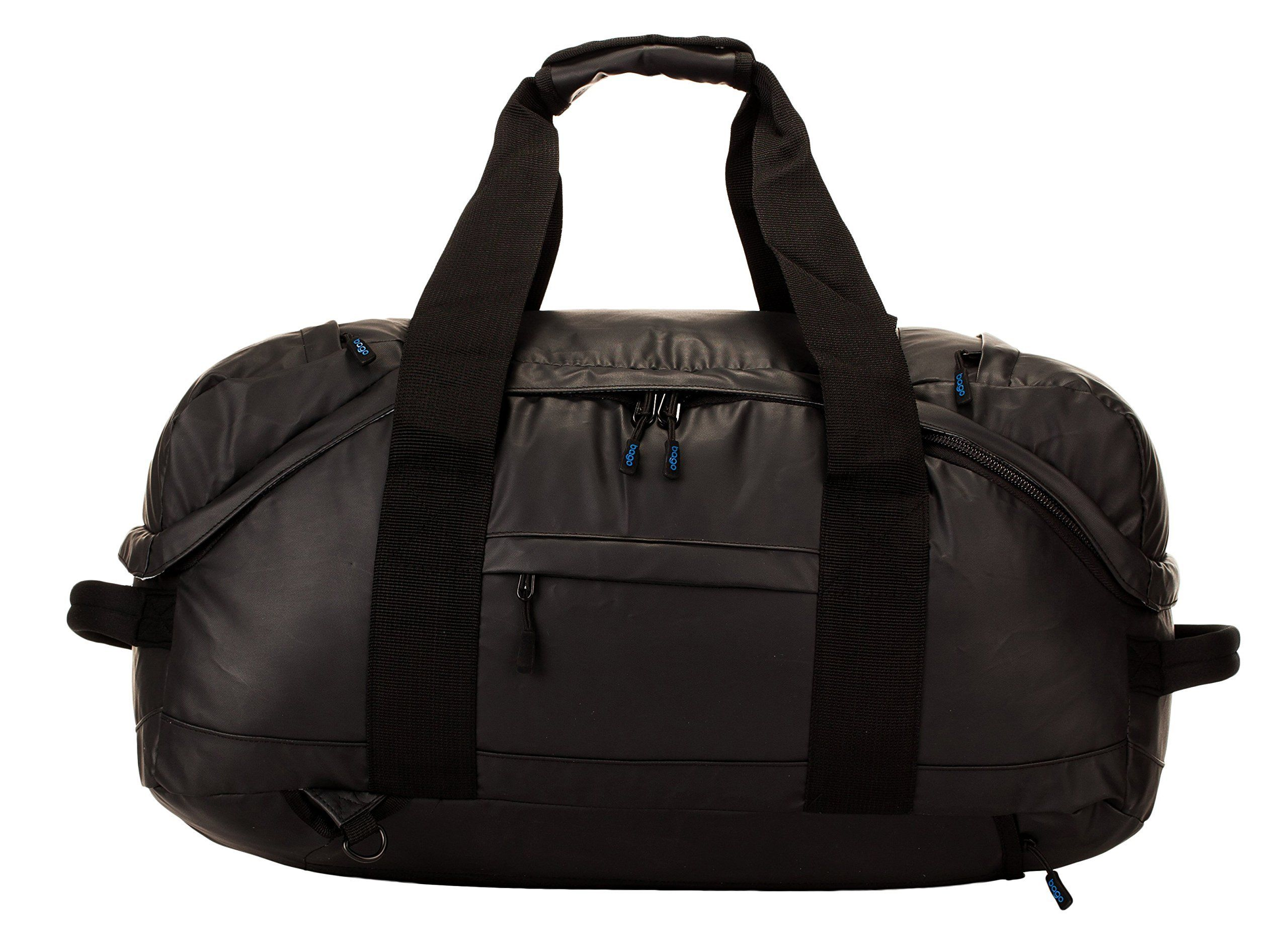 38323ab7e3 Bago Field Duffel Bag   Backpack.Travel Tactical Duffle For Army Camping  Black    Click image to review more details.(It is Amazon affiliate link)    ...