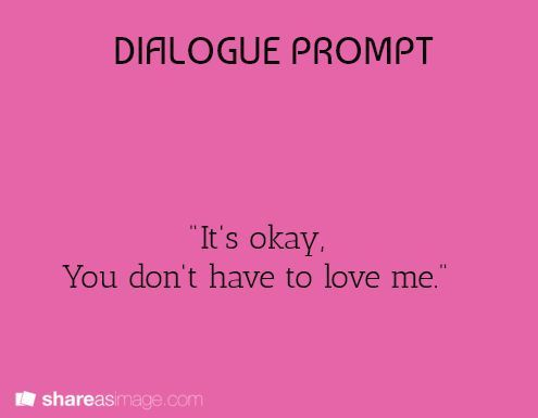 best Dialogue Prompts inspiration images on Pinterest     Nice name  Short Story Writing PromptsWriting