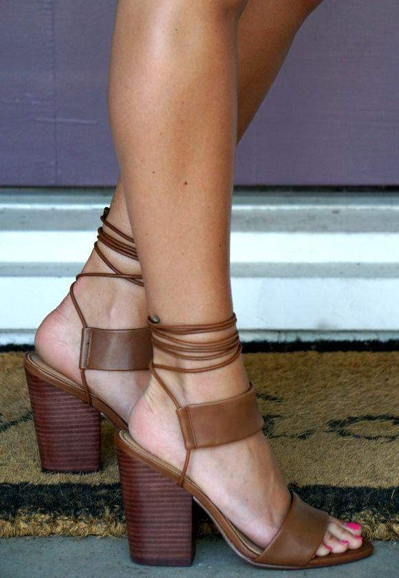 Splendid Bo Block Heel Sandal Q3bq3pcSo