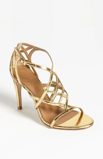 11cd2257572c45 Tory Burch  Amalie  Sandal available at  Nordstrom