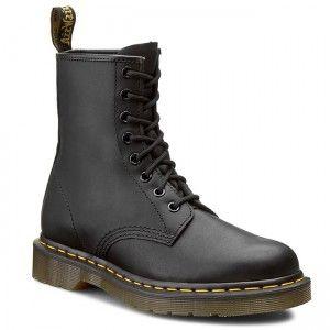 b0bdb4bfba Magasított cipők DR. MARTENS - 1460 11822003 Black | Cipők/Bakancsok ...