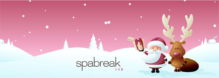 christmas spa promotions ideas - Google Search | Spa Ideas | Pinterest