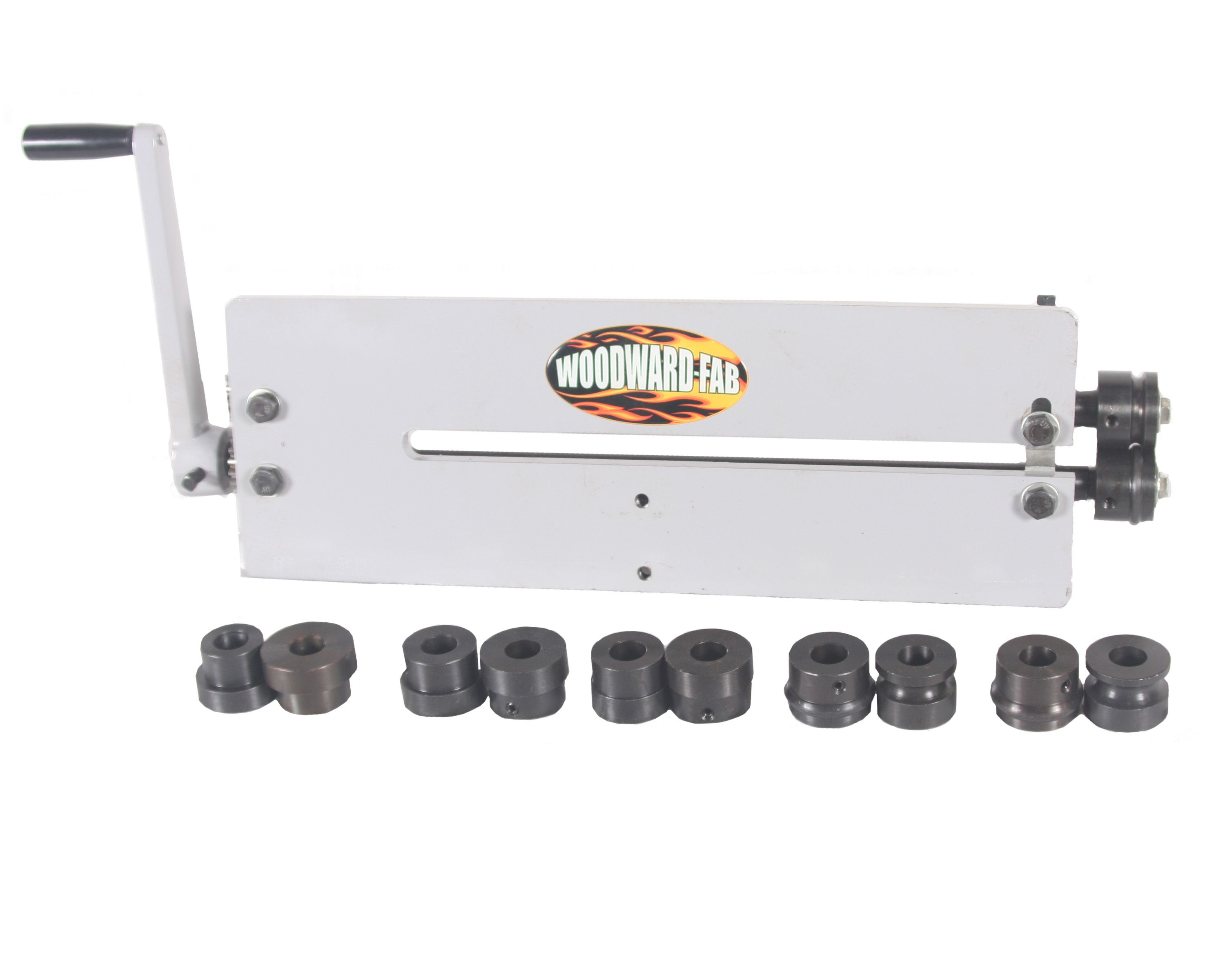 Manual Bead Roller With 6 Sets Of Dies In 2020 Sheet Metal Fabrication Metal Fabrication Metal Furniture Design
