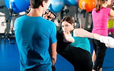 3 Fitness Kickboxing Classes Pair Of Boxing Gloves 19 99 Hmmmm Super Tempting Kickboxing Kickboxing Workout Kickboxing Classes