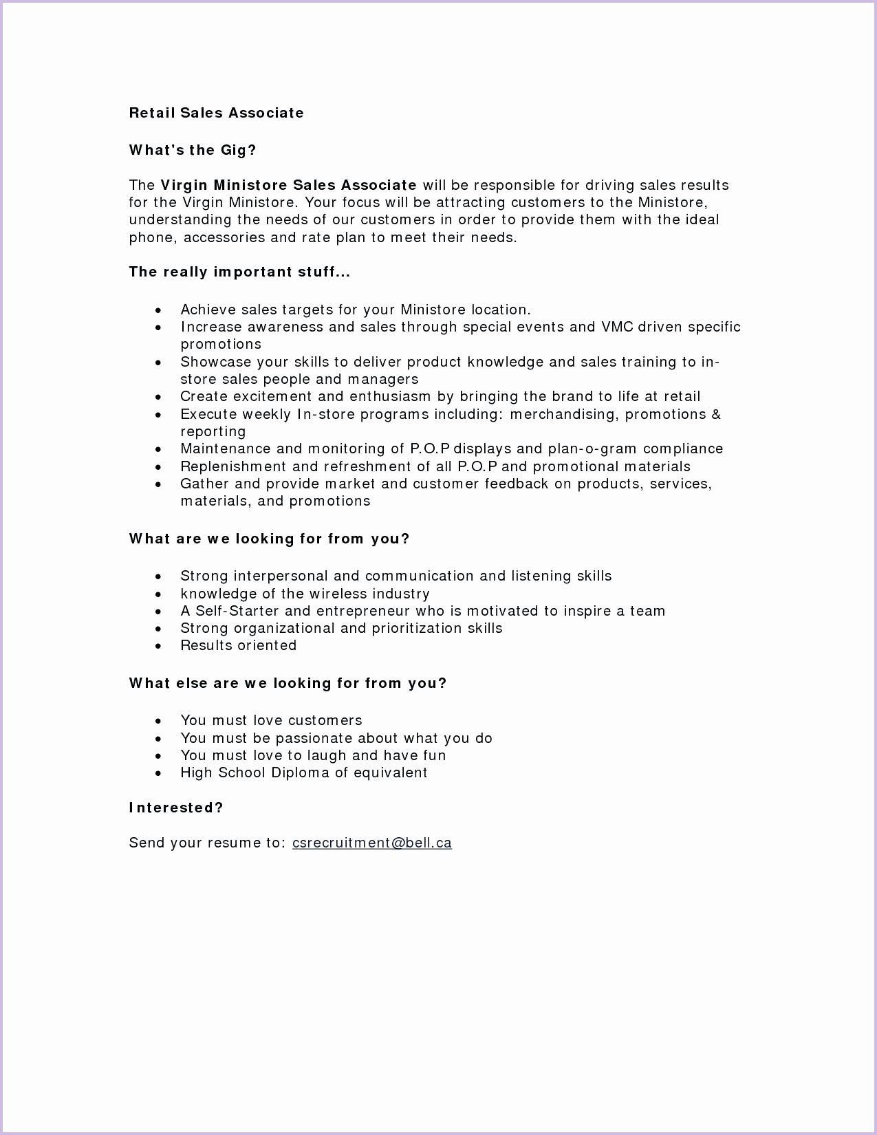Pin by Neg on info Sales resume, Sales resume examples