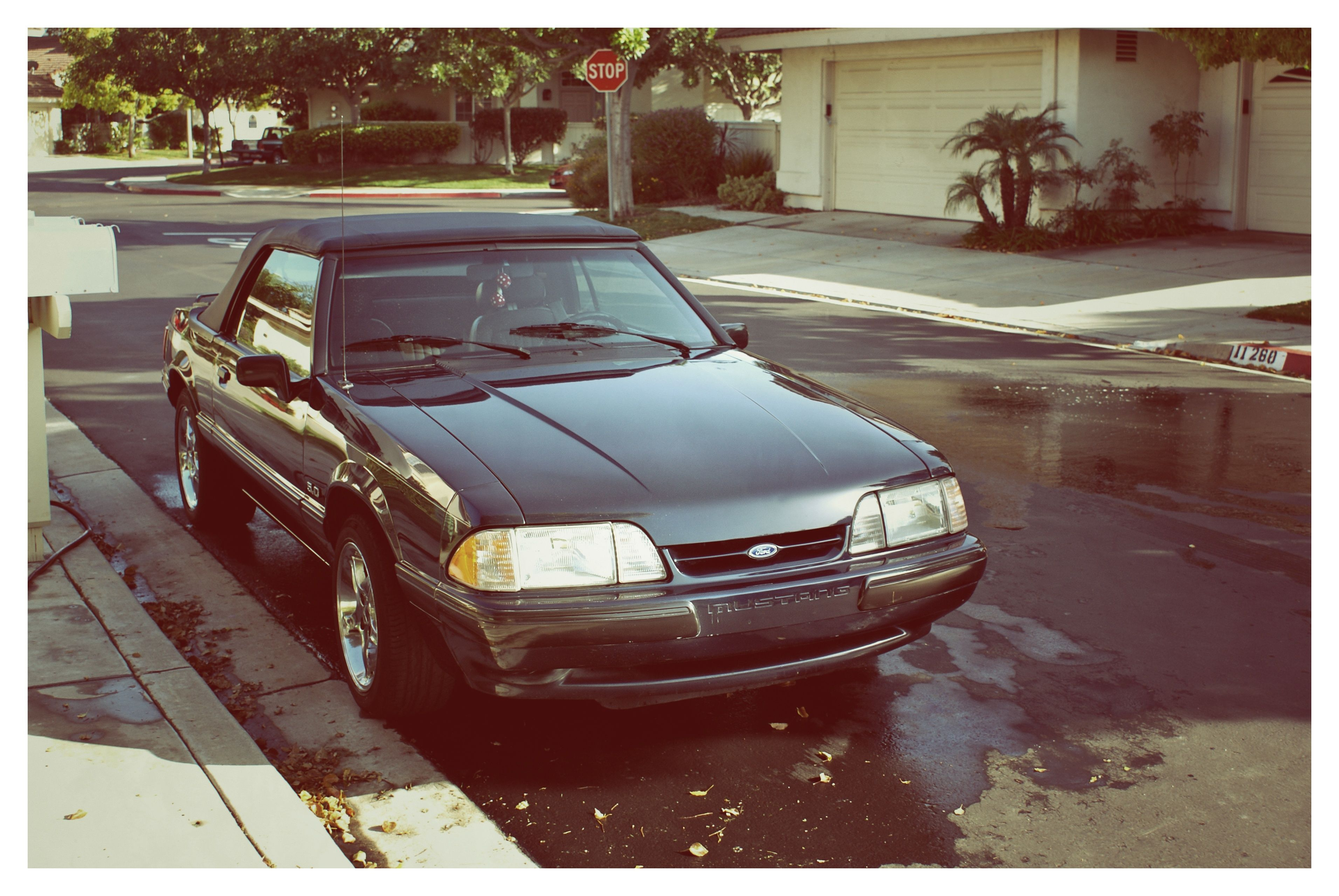 1990 Mustang LX 5 0 Cars Pinterest