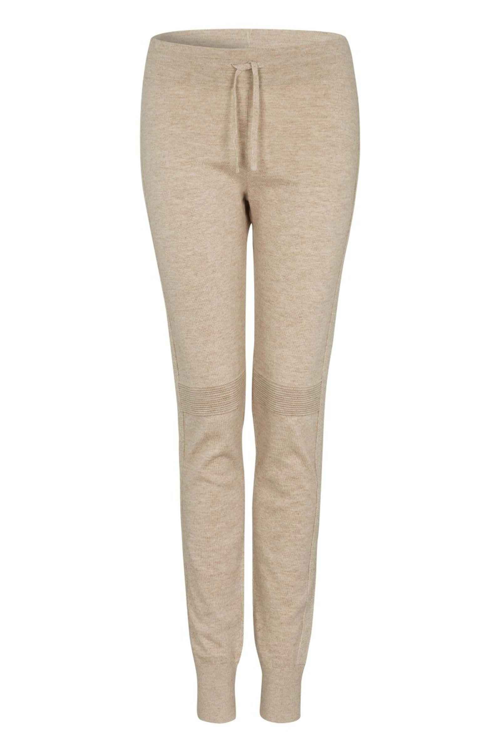 Oui - Knitted Trousers