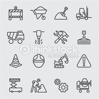 chantier picto 39 art pinterest chantier picto et art. Black Bedroom Furniture Sets. Home Design Ideas