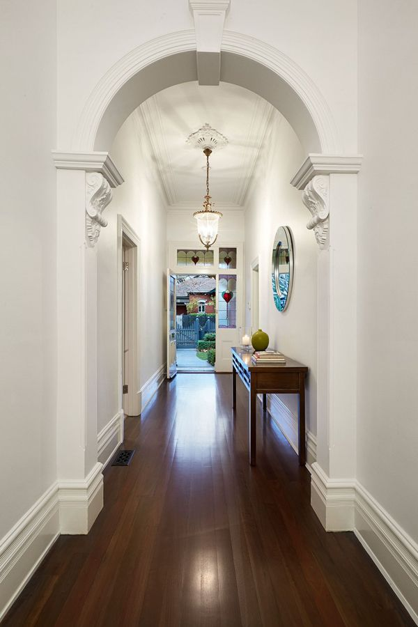 Awesome Hallway Interior Design