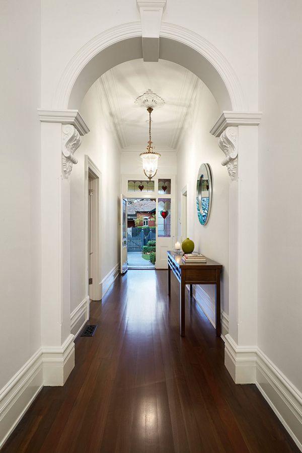 modern living in australia: east malvern residence   modern living