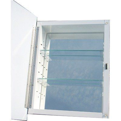 Hide Away 16 Quot X 22 Quot Medicine Cabinet Shelf Type