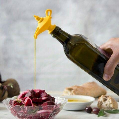 Givensa Tapon botella aladin